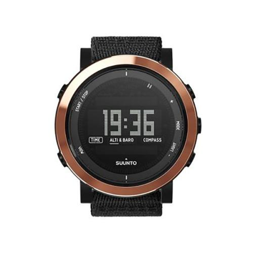 Suunto Essential Ceramic Copper Black TX SS022440000